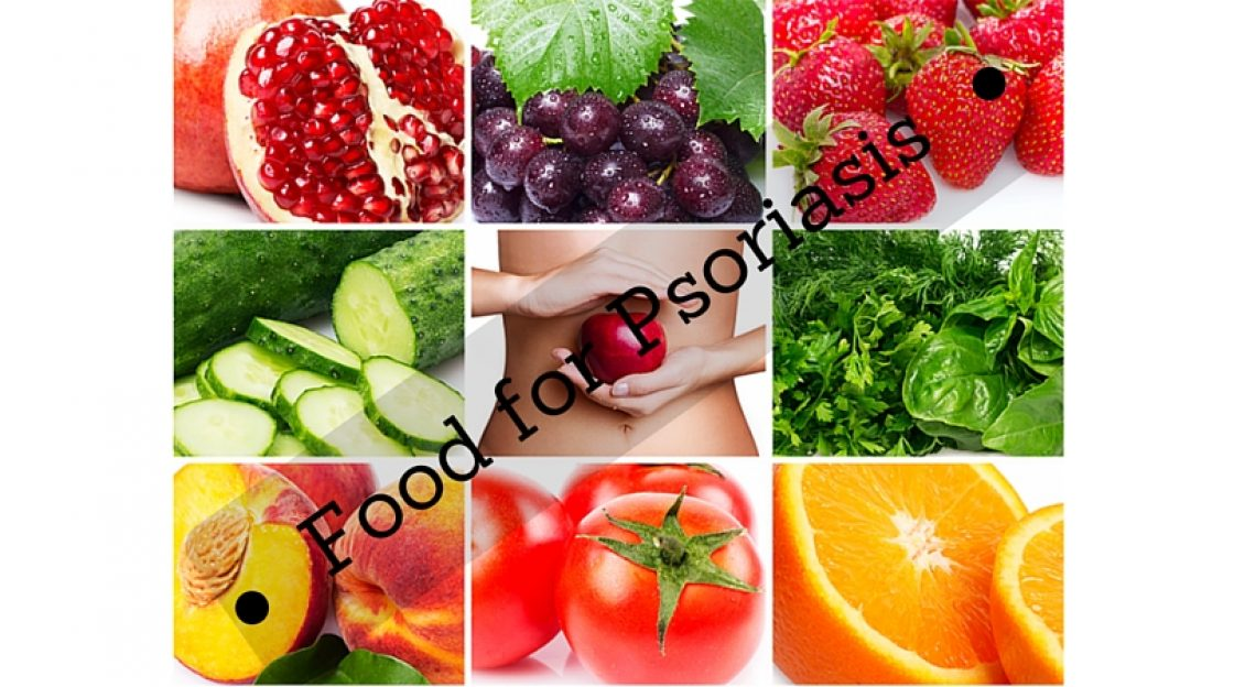Food for Psoriasis