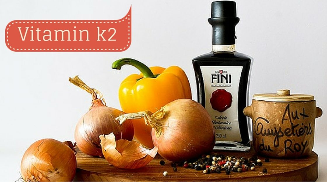 Everything about Vitamin K2